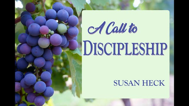 A Call To Discipleship, Part 2: What ...