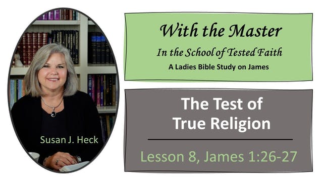 The Test Of True Religion