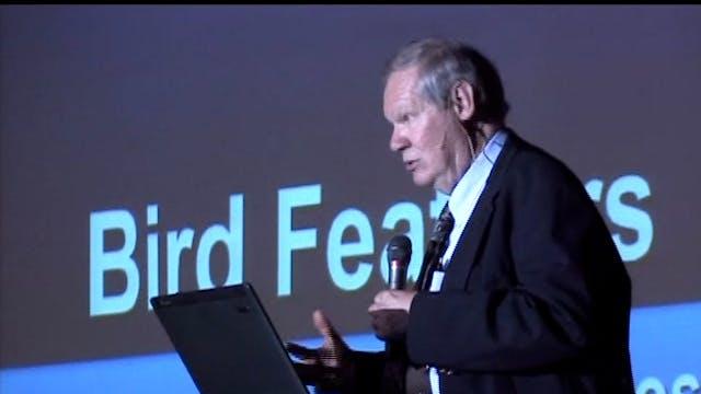 "Dr. David Menton Rally ""Biology: Desi..."