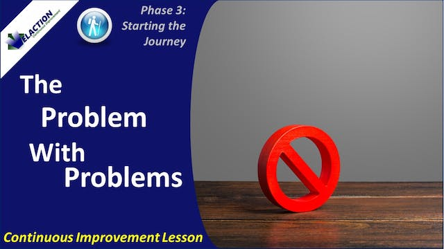 The Problem with Problems (GUEST VERS...