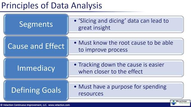 Kaizen Data Analysis