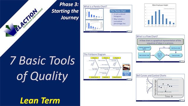 7 Basic Tools of Quality