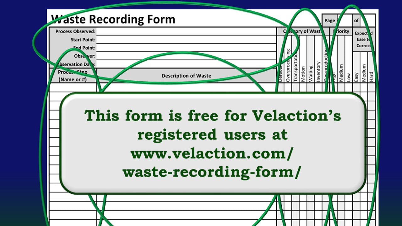 Waste Identification. Seat License