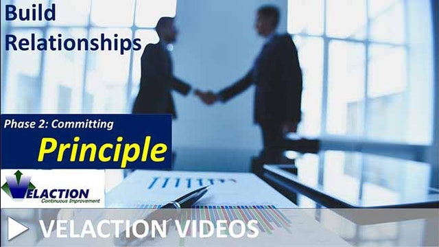 Build Relationships (Phase 2 Principle)