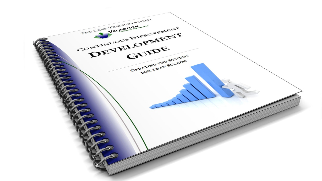 CIDG Vol. I Continuous Improvement Development Guide System Overview