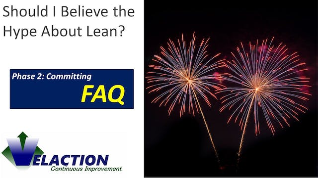 Should I Believe the Hype About Lean?