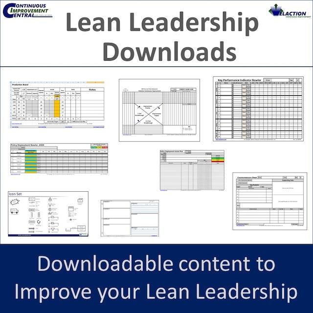 Leadership Downloads