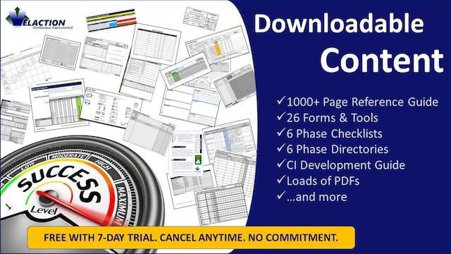Downloadable Content