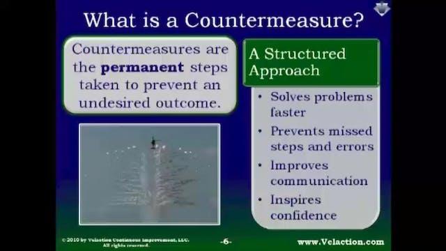 Countermeasures (Legacy Module - Reco...