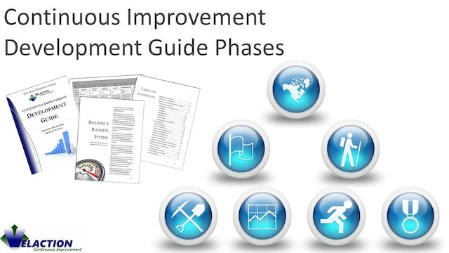 Continuous Improvement Development Gu...