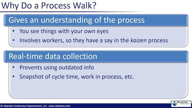 Kaizen Process Walk (Office Version)