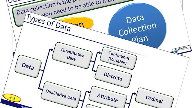 Data Collection Trainer Materials (PPT, SG)
