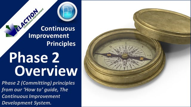 Phase 2 Principles Summary