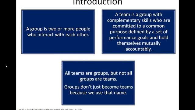 8 Ways to Develop Winning Teams in Le...