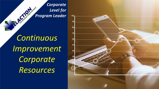 CI Corporate Level Resources (Add-on)