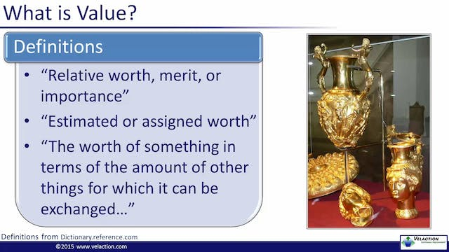 Value Added (VA) / Non-Value Added (N...