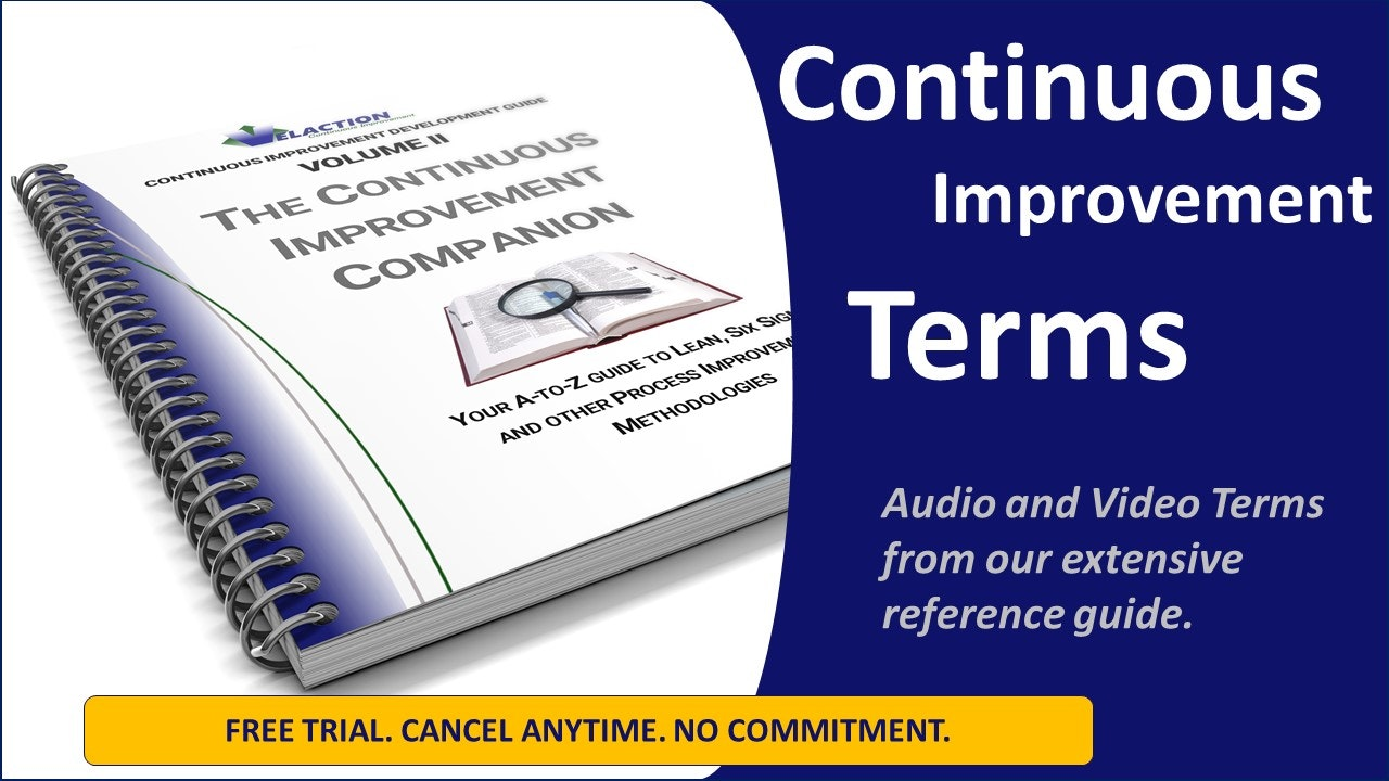 Improvement Terms