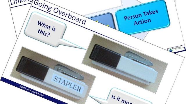 5S & Visual Management Trainer Materials (PPT, SG)