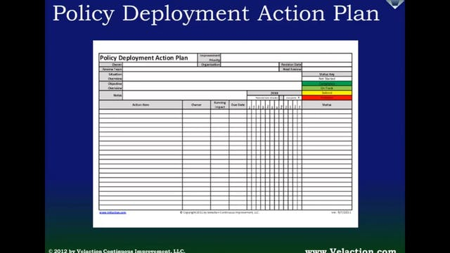 Lean Management Overview (Legacy Module Video)