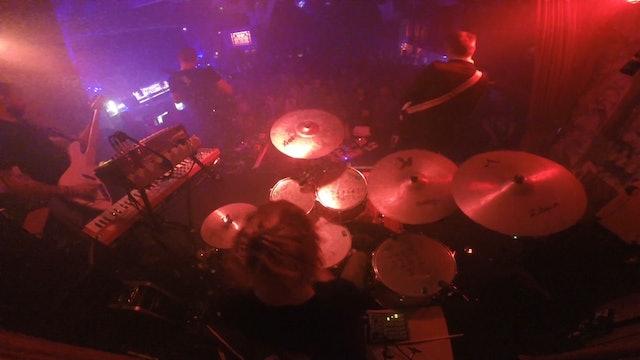 Vennart - Savant (Live at The Deaf Institute, Manchester)