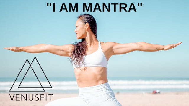 """I Am"" - Mindset Mantra"