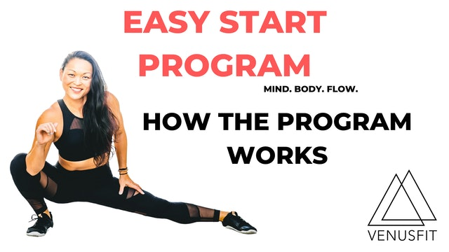 Easy Start - INTRO