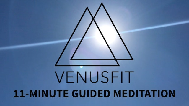 11-Minute Guided Meditation