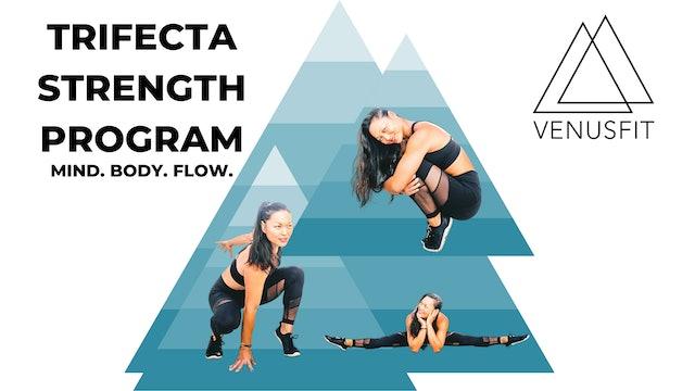 TRIFECTA STRENGTH PROGRAM (FULL 4-WEEK PROGRAM)
