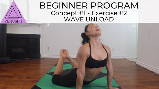 Beginner Program - Concept #1: Exerci...