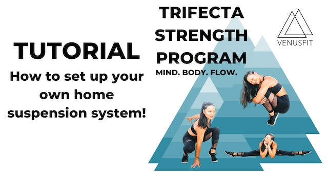 Trifecta Program - Pull Tutorial!