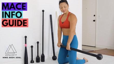 VenusFit Video