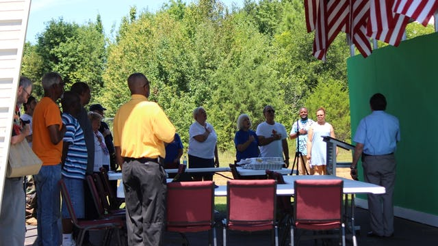Veteran Services Commission Events