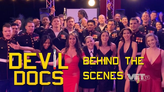 Behind the Scenes | Devil Docs