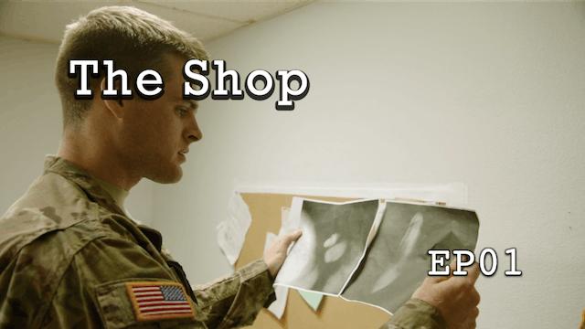 Change of Command | EP01