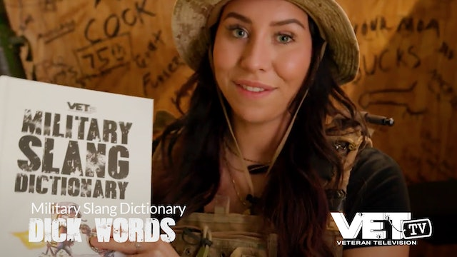 D*ck: Our Favorite Word | Military Slang Dictionary