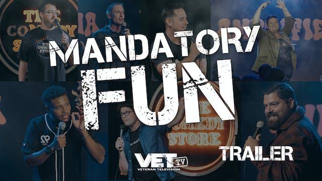 Mandatory Fun | Trailer