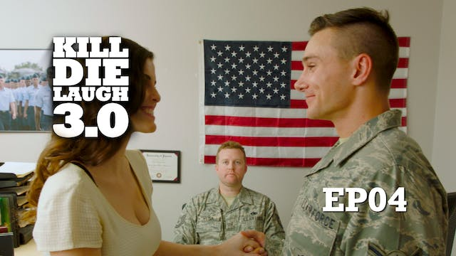 Ghost of Airmen's Past | EP04