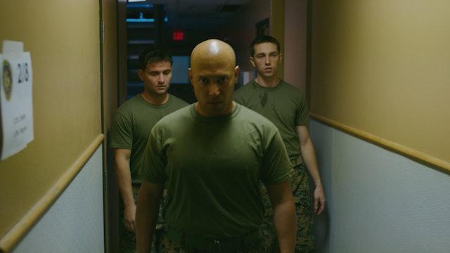 Barracks Beatdown | EP05