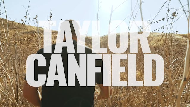 Kill Cliff - Taylor Canfield