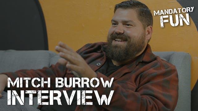 Mitch Burrow, USMC | Interview
