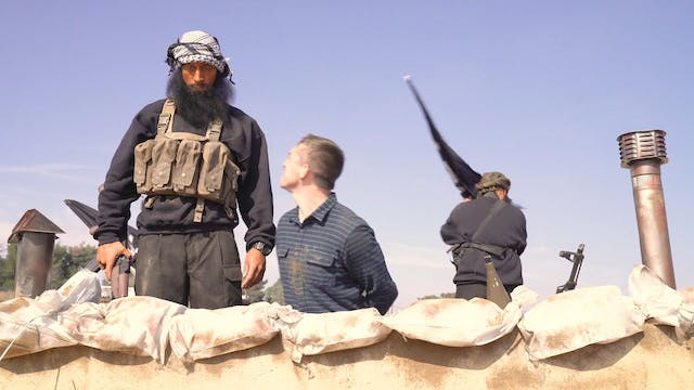 Department of Offense | ISIS Execution