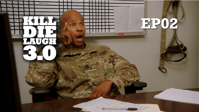 Military Justice | EP02