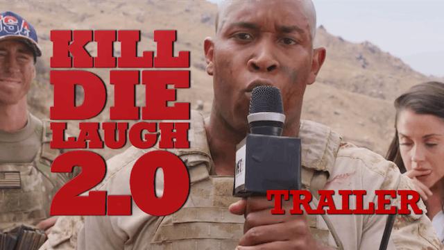 Kill, Die, Laugh 2.0 | Trailer