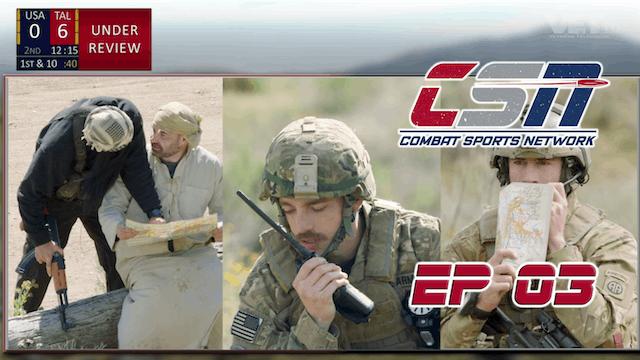 Monday Night Combat    EP03