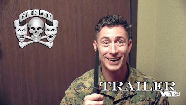 Kill, Die, Laugh | Trailer