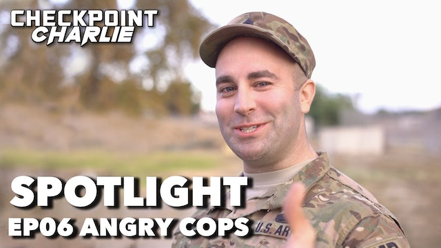 Angry Cops | EP06