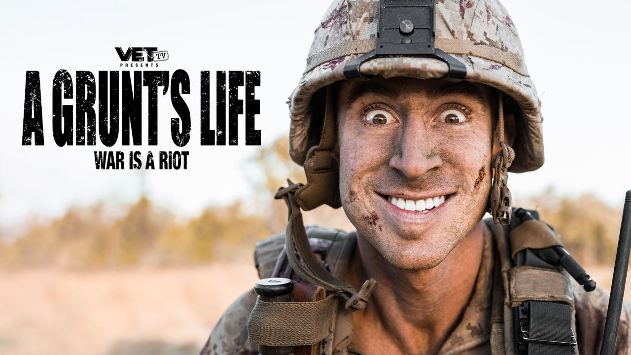 A Grunt's Life Movie