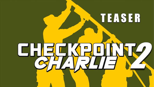 Checkpoint Charlie 2 | Teaser