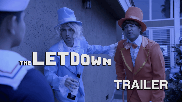 The Let Down | Trailer