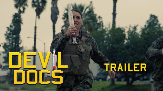 Devil Docs   Trailer